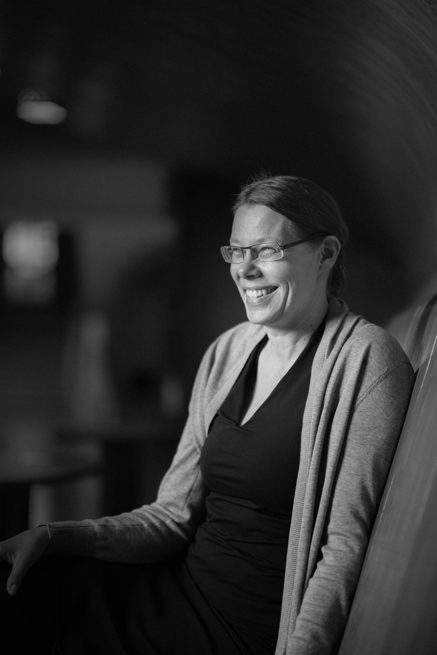 Jannika Rinnejärvi